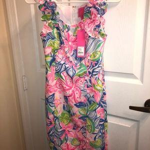 Lilly Pulitzer steffi shift dress